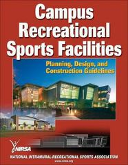 Campus Recreational Sports Facilities 0 9780736063838 0736063838