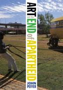 Art and the End of Apartheid 1st Edition 9780816650026 0816650020