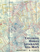 Exploring Human Geography with Maps 2nd Edition 9781429229814 1429229810