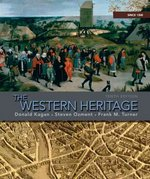 The Western Heritage 10th edition 9780205705177 0205705170