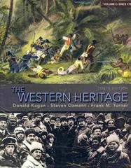 The Western Heritage 10th edition 9780205705146 0205705146