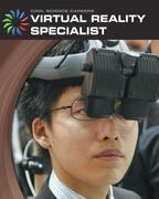 Virtual Reality Specialist 0 9781602795037 1602795037