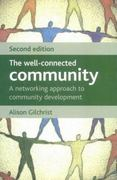The Well-Connected Community, Second Edition 2nd edition 9781847420565 1847420567