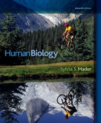 Human Biology 11th edition 9780077280116 0077280113
