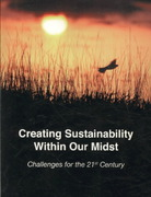 Creating Sustainability Within Our Midst 0 9780944473917 0944473911