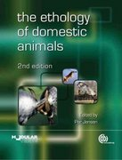 The Ethology of Domestic Animals 2nd Edition 9781845935368 1845935365