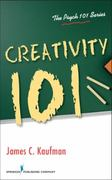 Creativity 101 1st Edition 9780826106254 0826106250
