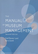 The Manual of Museum Management 2nd Edition 9780759111981 0759111987