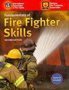Fundamentals Of Fire Fighter Skills 2nd Edition 9781449638047 144963804X