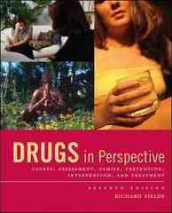 Drugs in Perspective 7th Edition 9780073380759 007338075X