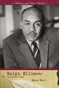 Ralph Ellison 1st Edition 9780761442752 0761442758