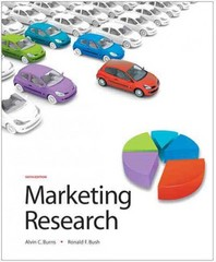 Marketing Research 6th edition 9780136027041 0136027040