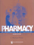 Pharmacy 2nd Edition 9781582121277 1582121273