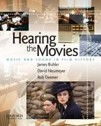 Hearing the Movies 0 9780195327793 0195327799