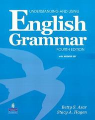 Understanding and Using English Grammar (with Answer Key and Audio CDs) 4th Edition 9780132333313 0132333317