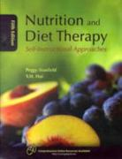 Nutrition and Diet Therapy 5th Edition 9780763761370 0763761370