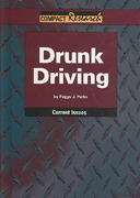 Drunk Driving 0 9781601520722 1601520727