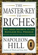 The Master-Key to Riches 0 9781585427093 1585427098