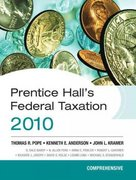 Prentice Hall's Federal Taxation 2010 23rd edition 9780136112457 0136112455