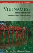 Vietnamese-English, English-Vietnamese Practical Dictionary 0 9780781812443 0781812445