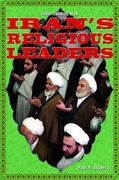 Iran's Religious Leaders 0 9781435852839 1435852834