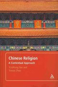 Chinese Religion 1st Edition 9781847064769 1847064760