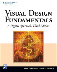 Visual Design Fundamentals 3rd Edition 9781584505815 1584505818