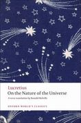 On the Nature of the Universe 1st Edition 9780199555147 0199555141