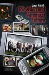 Television and American Culture 0 9780195306675 0195306678