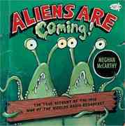 Aliens are Coming! 0 9780385736787 0385736789