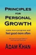 Principles for Personal Growth 0 9780962465680 0962465682