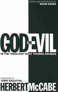 God and Evil 1st edition 9780826413048 0826413048