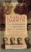 The Expression of the Emotions in Man and Animals, Anniversary Edition 4th edition 9780195392289 0195392280