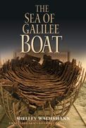The Sea of Galilee Boat 0 9781603441131 1603441131