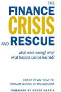 Finance Crisis and Rescue 0 9781442609877 1442609877