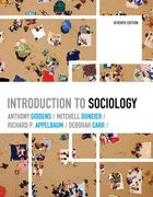 Introduction to Sociology 7th edition 9780393932324 039393232X