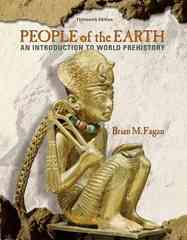 People of the Earth 13th edition 9780205735679 0205735673