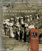 The African-American Odyssey 4th edition 9780205728763 0205728766