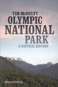 Olympic National Park 2nd Edition 9780295988870 0295988878