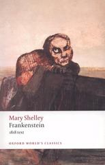 Frankenstein or The Modern Prometheus 1st Edition 9780199537150 0199537151
