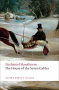 The House of the Seven Gables 1st Edition 9780199539123 019953912X