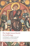 The Anglo-Saxon World 1st Edition 9780199538713 0199538719