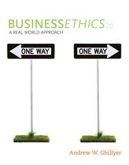 Business Ethics 2nd Edition 9780073377100 0073377104