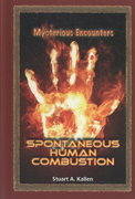 Spontaneous Human Combustion 0 9780737744132 0737744138