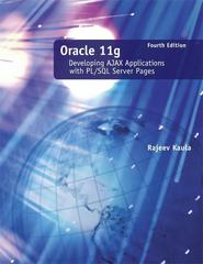 LSC CPS1 Oracle 11g 4th Edition 9780073408774 0073408778