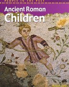 Ancient Roman Children 0 9781403405180 1403405182