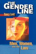 Gender Line 1st Edition 9780814751220 0814751229