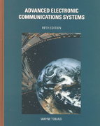 Advanced Electronic Communications Systems 6th Edition 9780130453501 0130453501