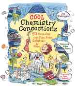 Cool Chemistry Concoctions 0 9781579906207 1579906206