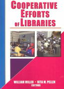 Cooperative Efforts of Libraries 1st edition 9780789021885 0789021889